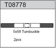TeamC 5X58 Turnbuckle (2)