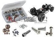 RCScrewz Tekno RC EB48.2 1:8th Buggy Stainless Steel Screw Kit