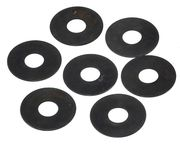 Tekno RC Differential Shims (6x17mm, 6pcs, EB48)