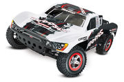 Traxxas Slash 1:10 RTR 2WD Short-Course Truck On-Board Audio Äänimoduulilla - Ajovalmis