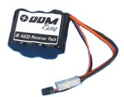 DDM Black Magic 6v Ni-MH 4200mAh