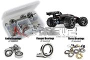 RCScrewz Traxxas E-Revo 1/10th Rubber Shielded Bearings