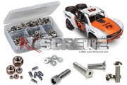 RCSCrewz Traxxas UDR Stainless Screw Kit