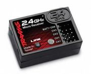 Traxxas 2217 - 4 Channel 2.4Ghz Micro Receiver