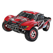 Traxxas Slash RTR 2.4GHz TQ 2WD Short Course