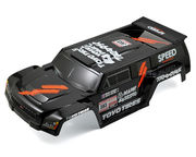Traxxas Dakar Short Course Painted Body
