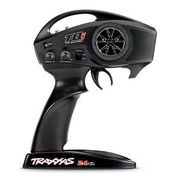 Traxxas 6513 - TQi 2.4GHz high output 2-channel Transmitter