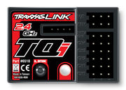 Traxxas 6518 - TQi Micro 5-Channel Receiver with Telemetry