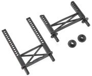 Traxxas 7216 - Body mounts, Front & Rear