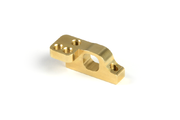 Xray  	 Brass Lower 2-Piece Suspension Holder for ARS - Right