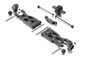 Xray -18 XB2 Dirt Rear Suspension Conversion Set