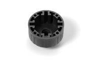 Xray Center Differential Case - V2 - Graphite
