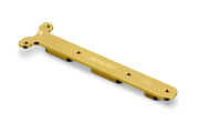 Xray Brass Rear Chassis Brace Weight 40g