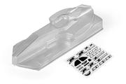 Xray X1 Body for 1:10 Formula - World Champion Edition
