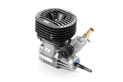 FX K302 Nitro Engine .21  - DLC - Ceramic Bearing