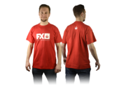 FX T-Shirt RED - XL