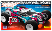 Xray Body For 1:10 2WD Off-Road Stadium Truck - LIGHTWEIGHT