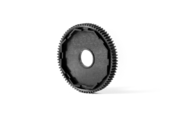 Xray Composite 3-Pad Slipper Clutch 48dp Spur Gear - 75T