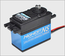Highest DS400 Servo - 12.1 kg - 0.09s