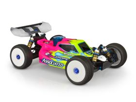 JConcepts – S15 RC8B3.1 Body - Clear