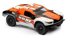 Xray SCX 1:10 2WD Short Course Truck KIT