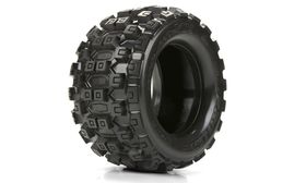 "Pro-Line Badlands MX28 2.8"" All Terrain Tires (2)"