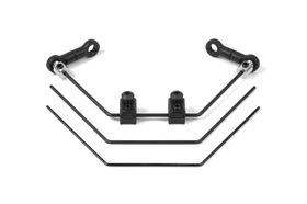 Xray Anti-Roll Bar Front 1.2 + 1.4 + 1.6mm (Set)