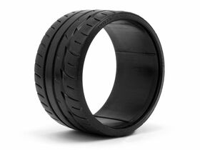 HPI Racing - LP35 T-Drift Tire Bridgestone Potenza RE-11  - (2)