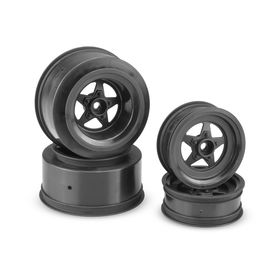 JConcepts Startec – Slash | Bandit, Street Eliminator Wheels (Set)
