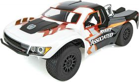 Team Associated RC10SC6.2 Team 1/10 Electric 2WD Short Course Truck Kit