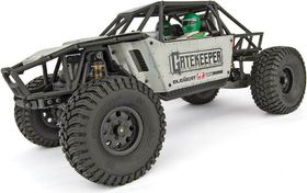 Element RC Gatekeeper Rock Racer / Crawler Builders Kit