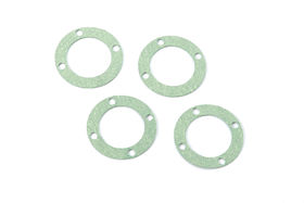 Xray Front/Rear Differential Gasket (4)