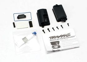 Traxxas Box Receiver Sealed
