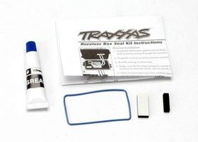 Traxxas Seal Kit Receiver Box