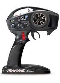 Traxxas Transmitter TQi 4-ch for Bluetooth