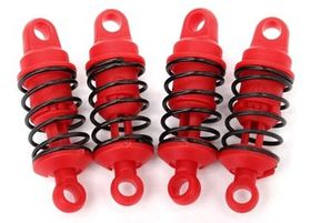 Latrax Shock - Oil-less With Springs (4)