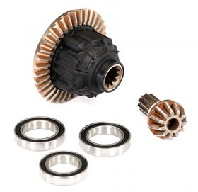 Traxxas Differential Rear Pro-Built X-Maxx 8s