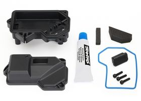 Traxxas Receiver Box (set)