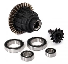 Traxxas Differential Front Pro-Built UDR