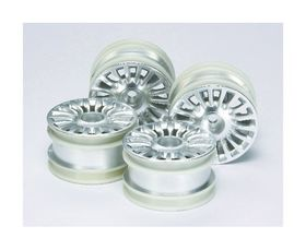 Tamiya M-CHASSIS 18-SPOKE WHEEL (4)
