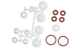 Pro-Line PowerStroke HD Shock Shaft Seals for X-Maxx (2)