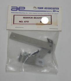 Team Associated Speed Control Resistor Mount