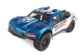 Team Associated RC10SC6.1 Team 1/10 Electric 2WD Short Course Truck Kit