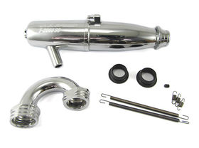 O.S. T-2060SC WN Tuned Pipe Complete Set
