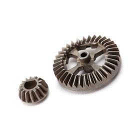 Latrax Ring and Pinion gears Diff Teton 1/18