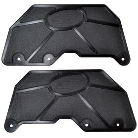 RPM Mud Guards for RPM Kraton 8S Rear A-arms (fits RPM #80812 only)