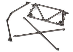 Traxxas UDR  Tube Chassis Center Support
