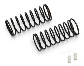 Team Associated 12mm Front Spring White 3.30 lb (2)