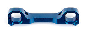 Associated B6.1 Blue Aluminum Arm Mount C