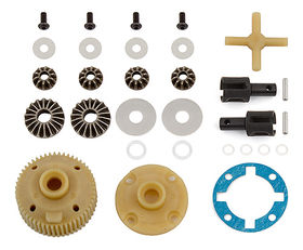 Associated B6.1 Gear Differential Kit